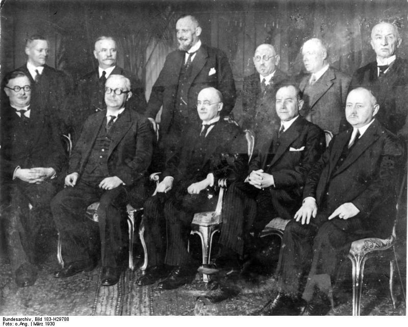 Веймарская республика