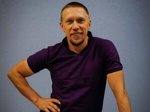 Мажонок Андрей