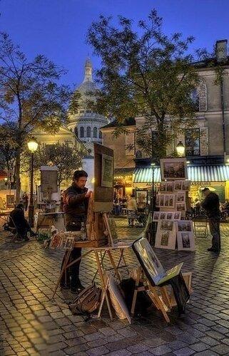 Ах, Париж...мой Париж....( Город - мечта) - Страница 17 0_1e179c_61ca4233_L