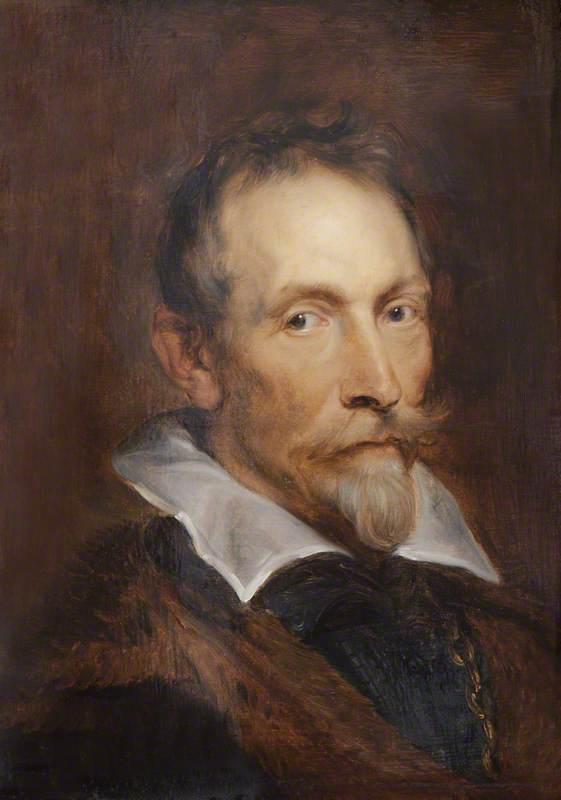 Johannes Woverius (1576-1636)