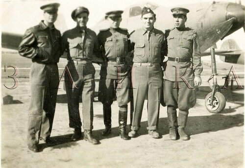 Абадан с американцами Кобра 1943 копия.jpg