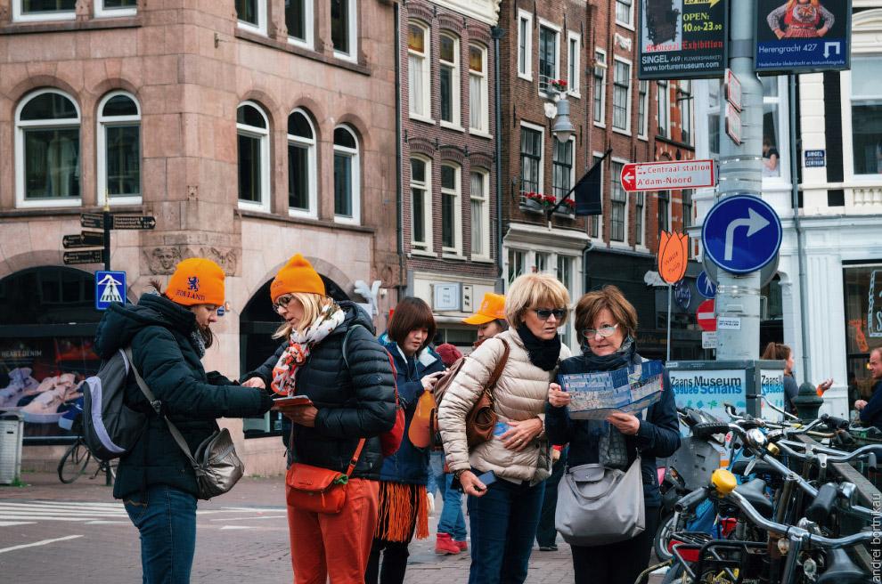 Еда В Нидерландах не обедают. Чтобы заморить червячка, местным достаточно съесть пару сэндвичей
