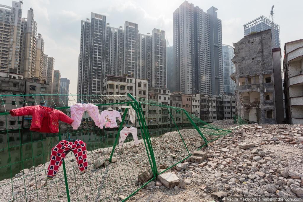 28. Ниже пойдут фотографии трущоб без описаний.