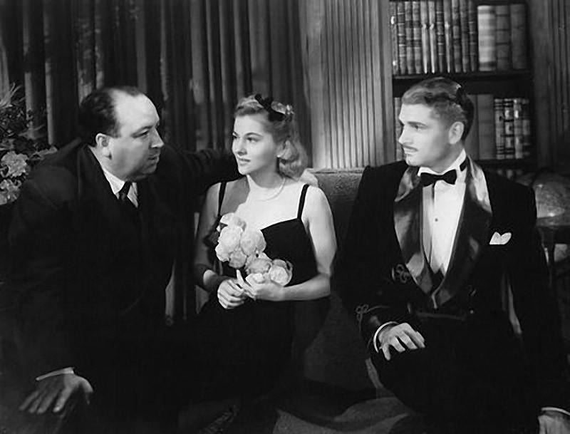 11. «Ребекка», 1940 год.