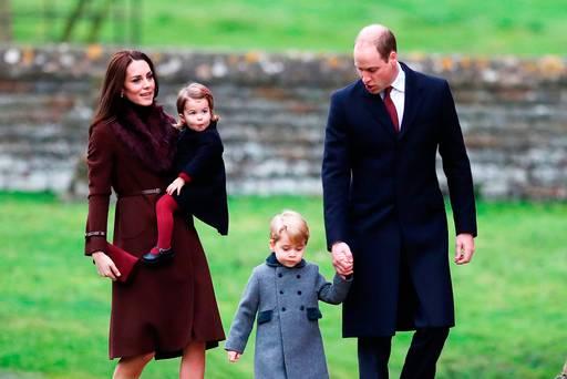 35-летняя герцогиня Кембриджская, как и в две предыдущие беременности, страдает от токсикоза