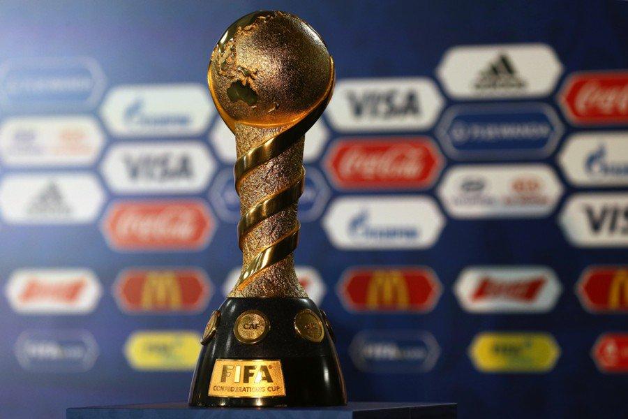 Португалия проданы: Все билеты наматч Кубка конфедераций-2017 РФ