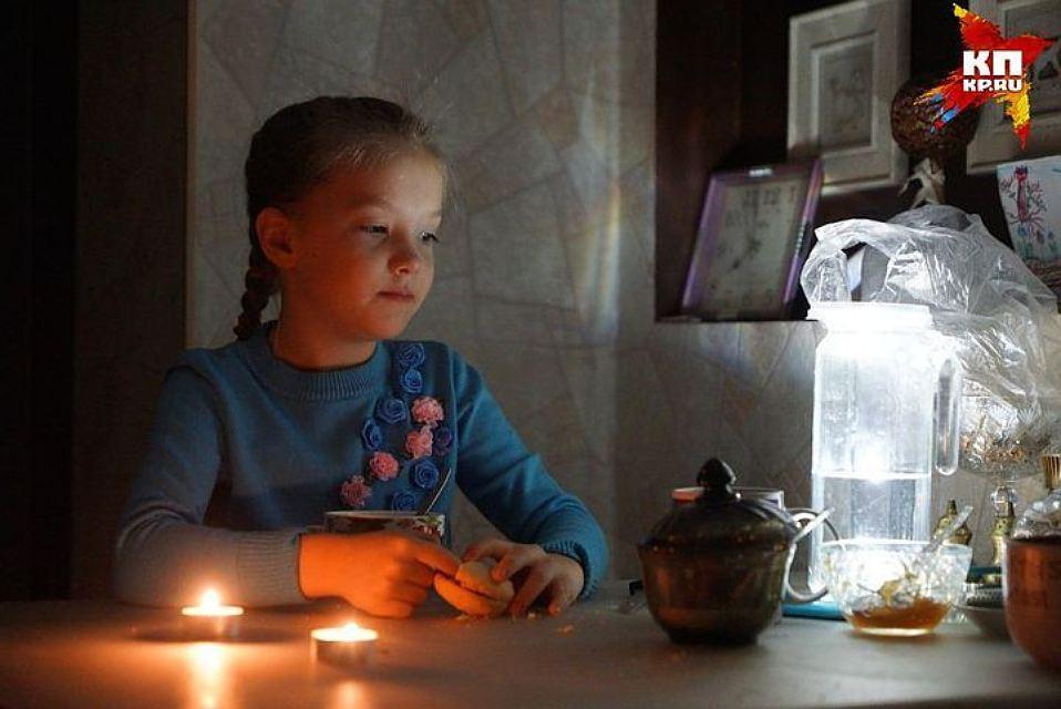 НаСвердловскую область обвалился мощнейший шторм: десятки тыс. людей остались без электроснабжения