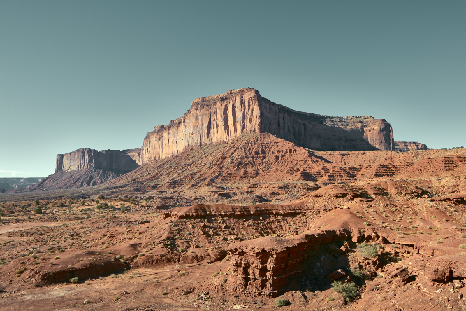 Monument Valley Captured by Alessandro Guida