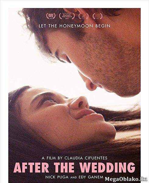 Жизнь после свадьбы / After the Wedding (2017/WEBD-DL/WEB-DLRip)