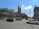 Улица Фрунзе.