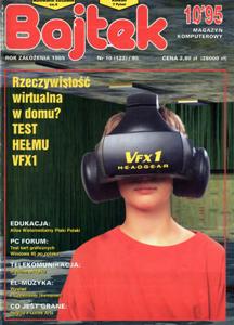 Журнал: Bajtek (на польском) - Страница 5 0_12c992_dda4a5b2_orig