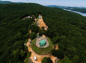 Музей-заповедник «Владивостокская крепость» откроется в 2019 году. В него войдут около 800 объектов