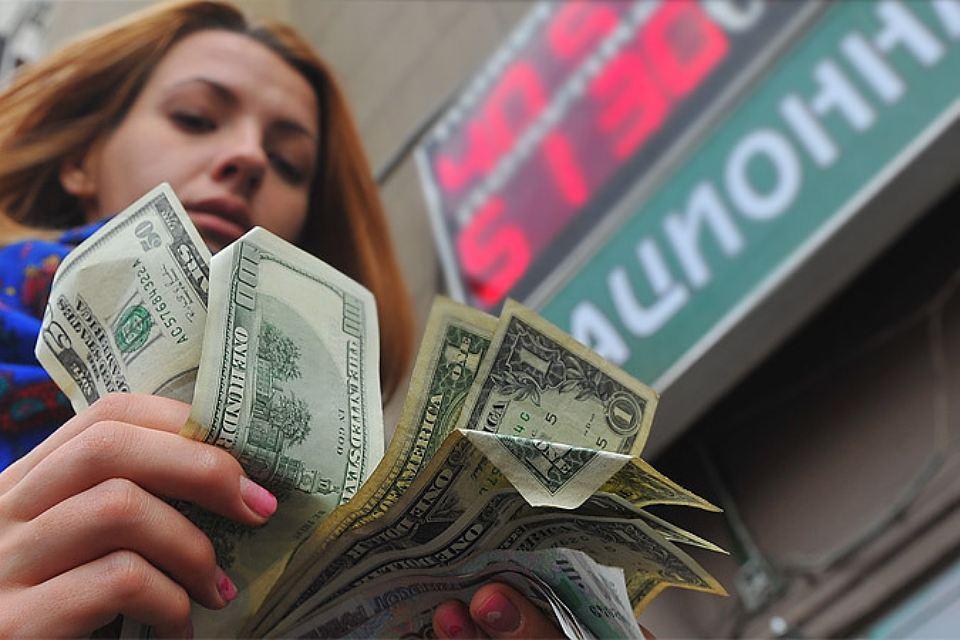Реальный сценарий, при котором доллар будет стоить 36 рублей....jpg