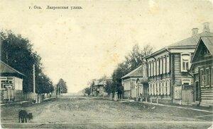 Лавровская улица