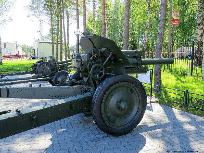 122 мм М-30 _240