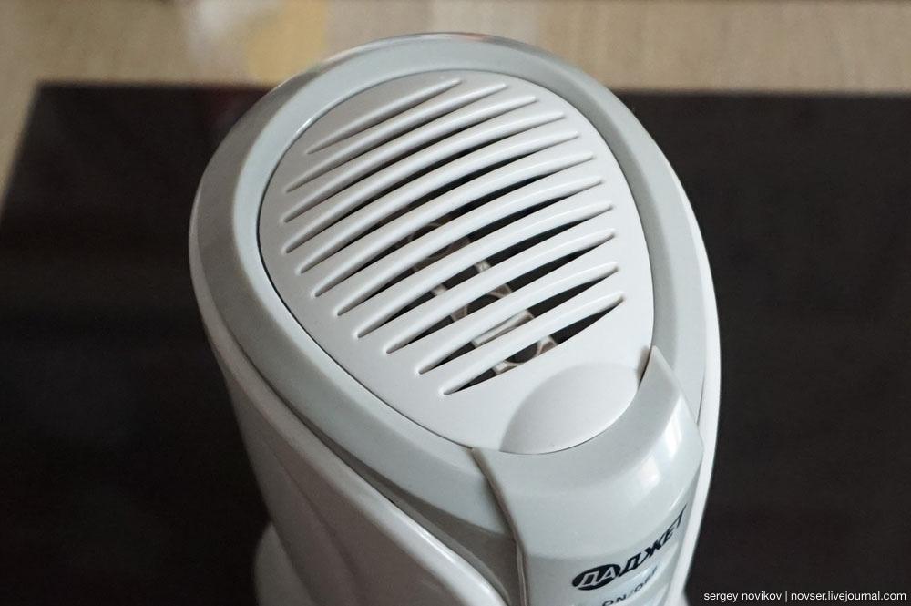 Ионизатор воздуха ФрешON