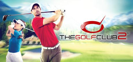 The Golf Club 2™ (2017/ENG/MULTi5)
