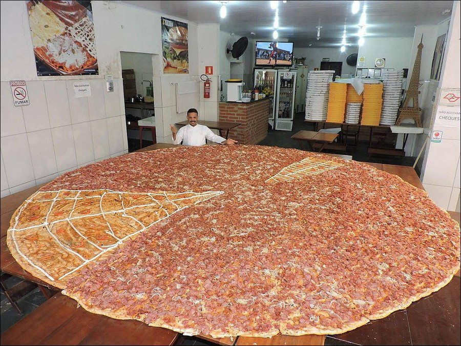 Картинки для пиццы прикольные