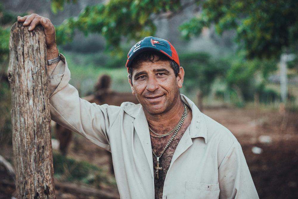 Кинематографическая Куба: потрясающие уличные снимки Стейна Хукстра