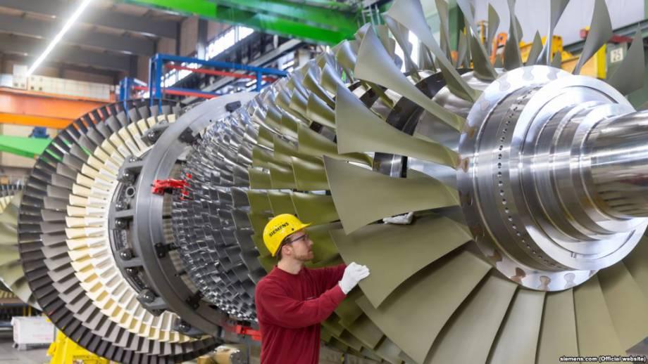 ТЭС в Крыму запустятся в 2018-м, несмотря на ситуацию с турбинами Siemens – Минэнерго России