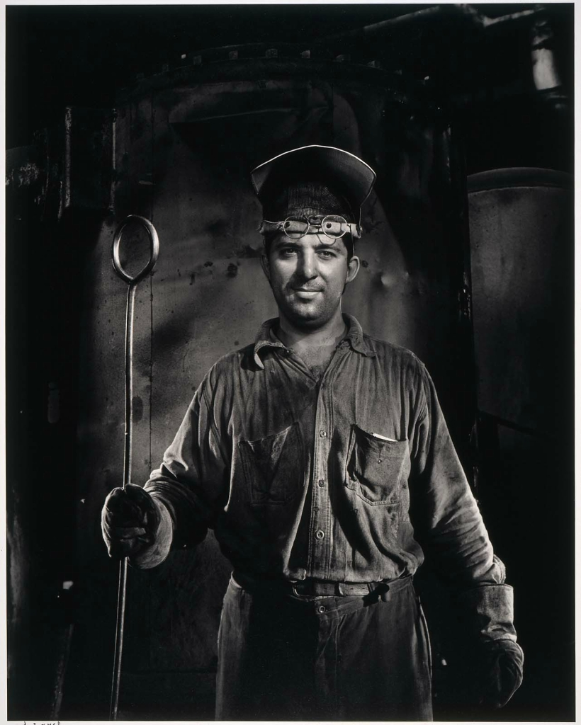Атлас Сталь (Ланселот)1950
