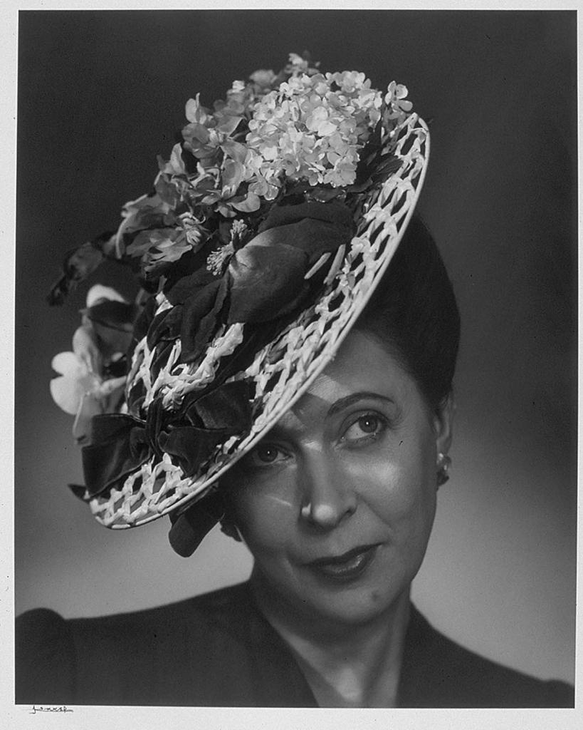 Даче Лилии1948