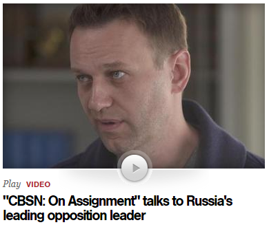 CBSN-Navalny
