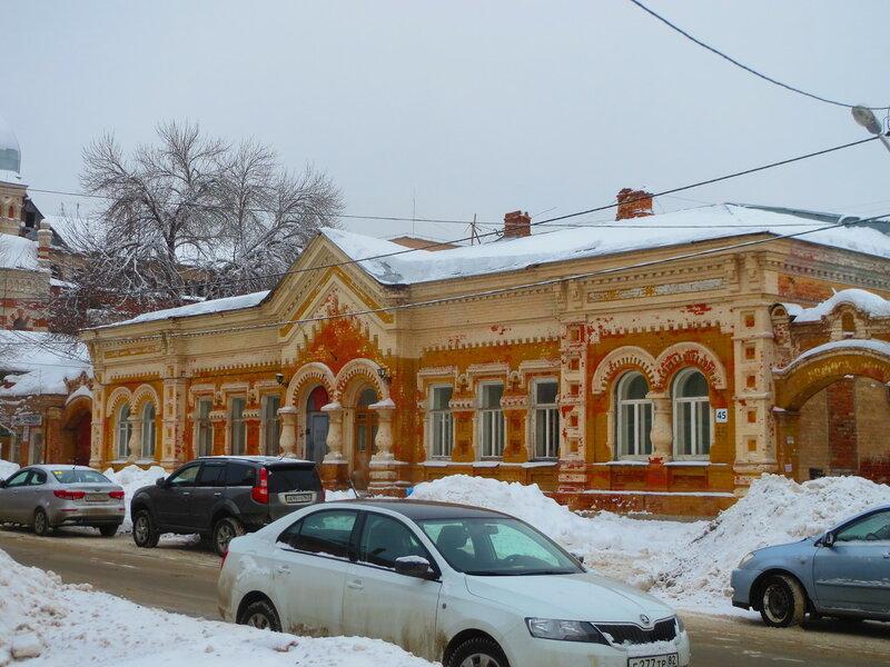 Одноэтажная Самара садовая и др 140.JPG