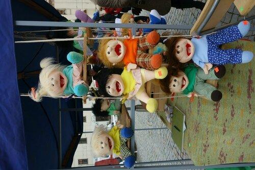 О жизни: Пасхальная ярмарка в Йиглаве