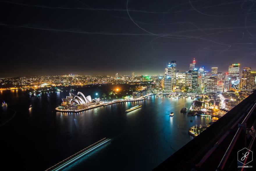 17. Сидней, Новый Южный Уэльс