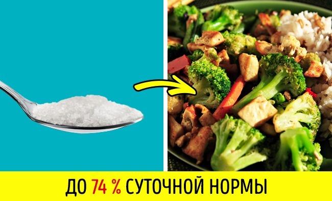 © resnick_joshua1 / depositphotos  Как нистранно, номногие продукты, сделанные наоснове сои