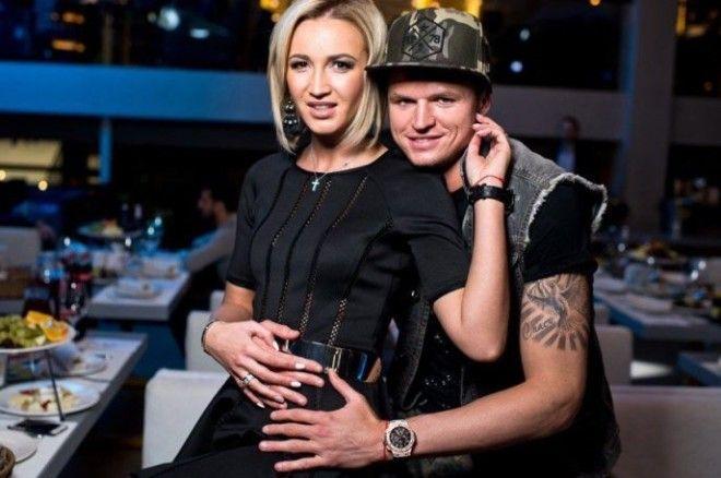 Ольга Бузова и Дмитрий Тарасов Некоторые стали винить в распаде семьи новую возлюбленную Тарасова Ан