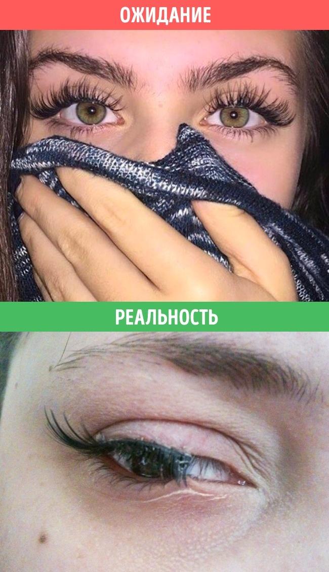 © FrivolousMama   Smoky eyes поурокам бьюти-блогеров
