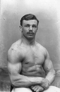 Портрет участника чемпионата