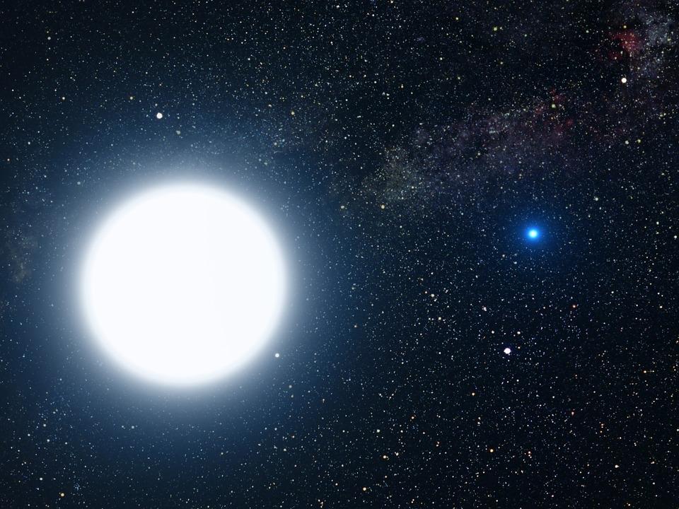 Долететь доСириуса можно за69 лет— Астрономы