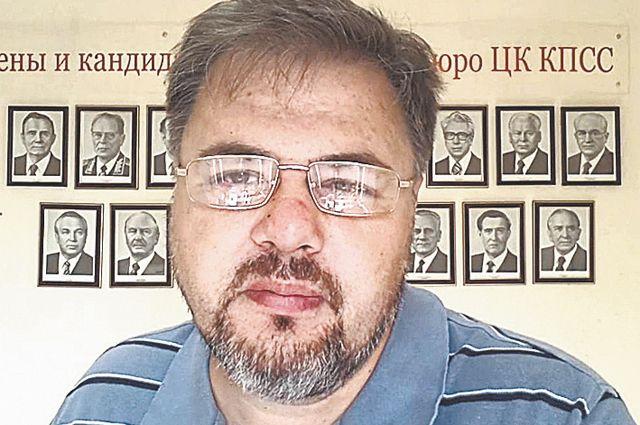 Высший спецсуд возобновил процесс против репортера Коцабы