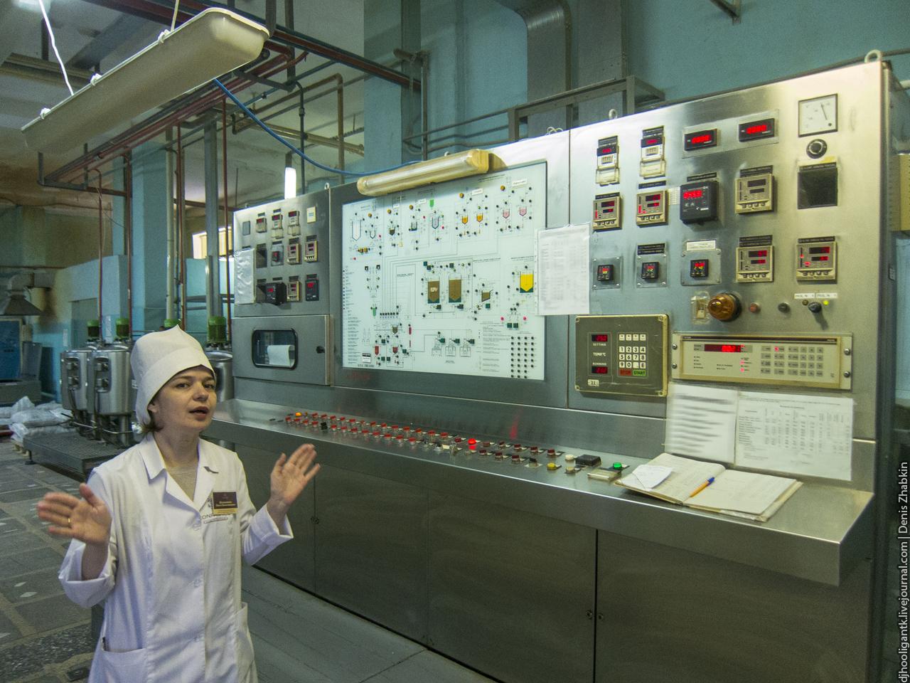 Саратовская кондитерская фабрика: как производят крекеры