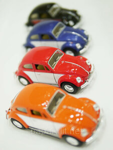 Kinsmart VW Beetle