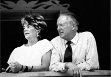 Граф с женой, 2002 год