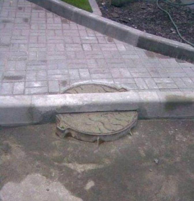 Эпиквин от строителей