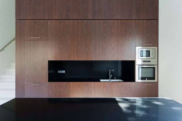 6 Fixes For Contemporary Kitchen Design