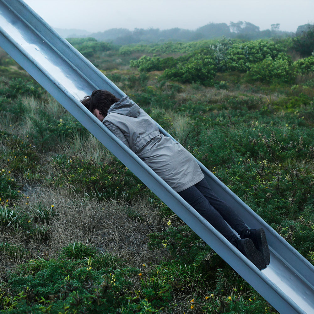 The Playfully Surreal Photography of Ben Zank