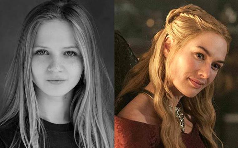 Lena Headey – Cersei Lannister