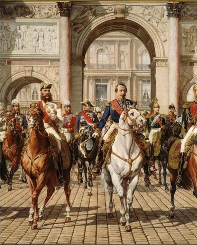 an overview of the life of napoleon iii of france born in 1808 Napoleon bonaparte was born on august 15, 1769, in his island homeland of corsica napoleon was the second son of carlo and letizia corsica and france were at war.