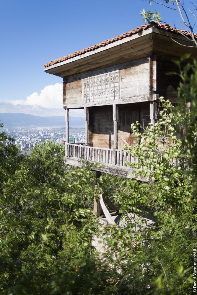 Тбилиси, Этнографический музей