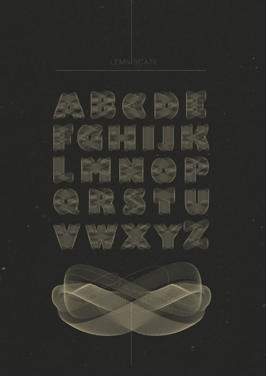 Cool Typography Artworks