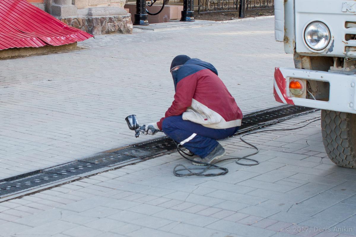 саратов проспект стрелка ремонт фото 3