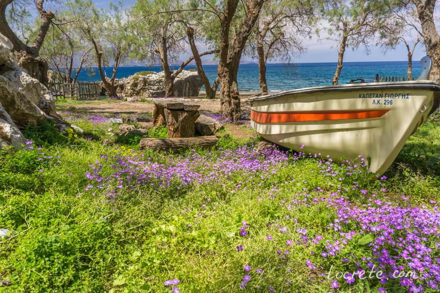Равдуха (п-ов Родопос) | Ravdoucha (Rodopos peninsula)