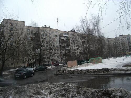 Светлановский пр. 107к1