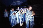 28.08.2000 г., Праздник Успения Богородицы.